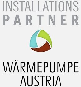 Installationspartner Wärmepumpe Austria